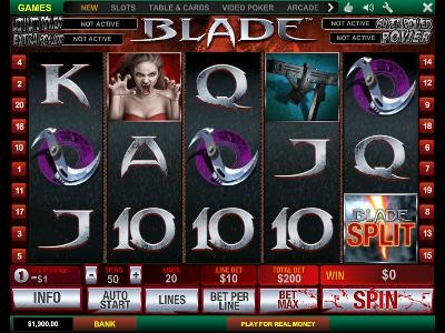 blade-screen