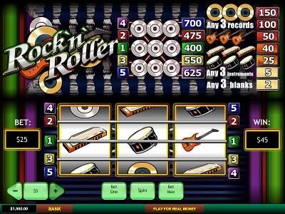 rockn-roller