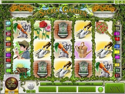 video slot free online garden spiele