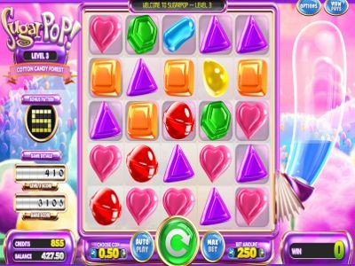 free games sugar pop