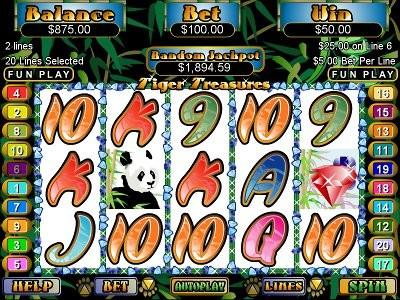 Enchanted Garden 2 Slot - Play Online for Free Money