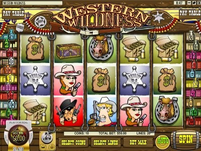Mr Green Moonlight Slot Machine - Play Online for Free